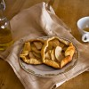 Miniature Apple Brown Sugar Galettes