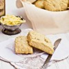 Oktoberfest Beer Recipe: Cheddar Beer Biscuits