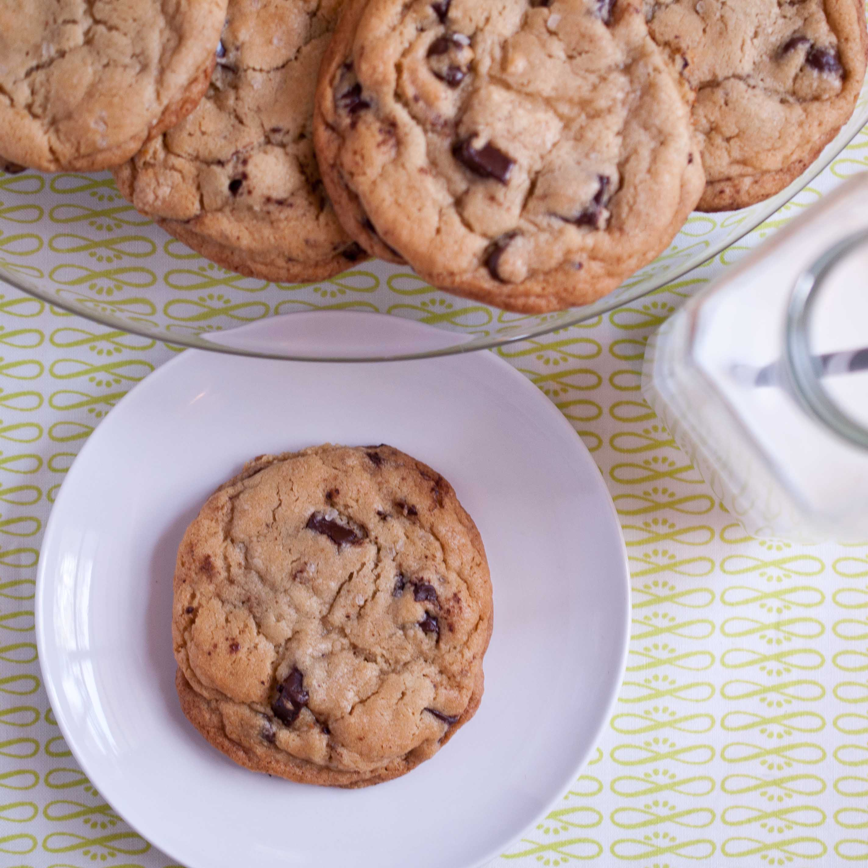 Kind of cookies recipe