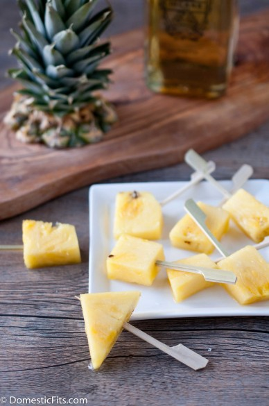 Rum Soaked Pineapple Pops2