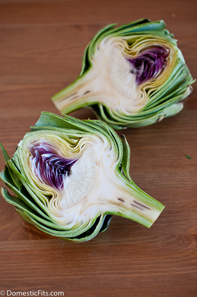 Grilled Artichokes2
