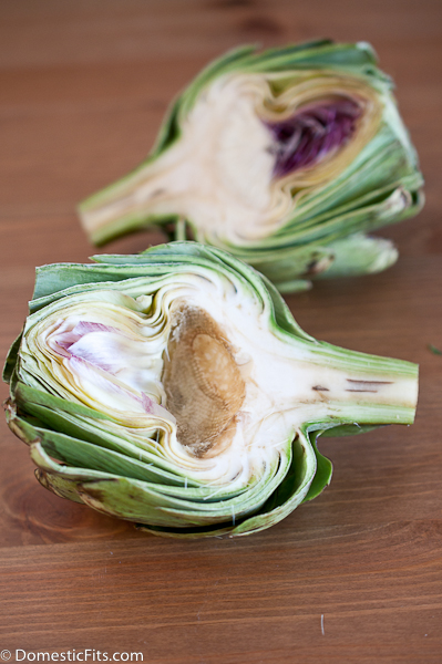 Grilled Artichokes3