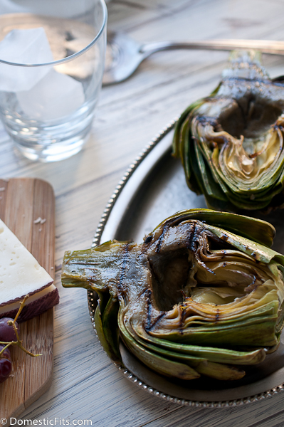 Grilled Artichokes4