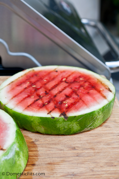 Grilled Watermelon Salad2