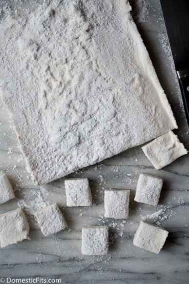 How to make homemade marshmallows8